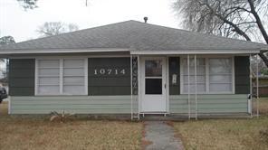 10714 Fleming, Houston TX 77013