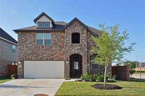 Houston Home at 23839 Villa Lisa Dr Richmond , TX , 77406 For Sale