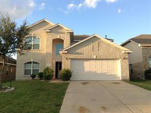 Houston Home at 18250 Eton Ridge Court Richmond , TX , 77407-2297 For Sale