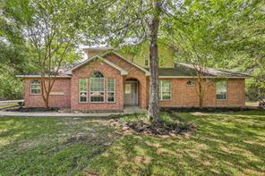 Houston Home at 387 Skipper Lane Montgomery , TX , 77316-6928 For Sale