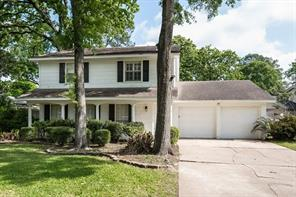 Houston Home at 14702 Dale Hollow Lane Cypress , TX , 77429-2244 For Sale