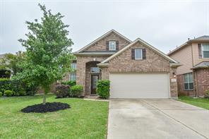Houston Home at 26907 Harwood Heights Drive Katy , TX , 77494-6711 For Sale