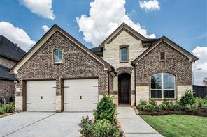 Houston Home at 4202 Berry Cove Circle Richmond , TX , 77406 For Sale