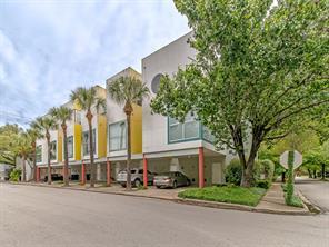 Houston Home at 4817 Graustark Street Houston , TX , 77006-6009 For Sale