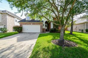 Houston Home at 5134 Big Meadow Lane Katy , TX , 77494-4876 For Sale