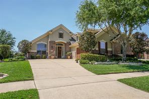 Houston Home at 8303 Cabrillo Landing Court Katy                           , TX                           , 77494-2007 For Sale