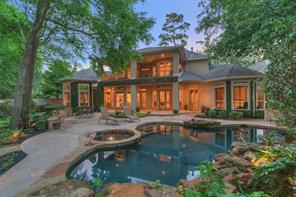 Houston Home at 10 Ashlar Point The Woodlands , TX , 77381-5212 For Sale