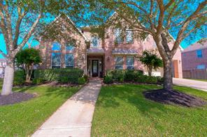 21014 James Long Court, Richmond, TX 77406