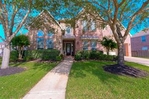 Houston Home at 21014 James Long Court Richmond , TX , 77406-6453 For Sale