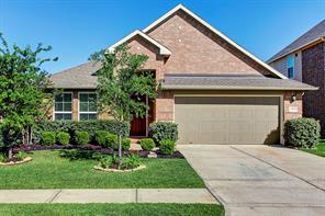 13022 Thorn Valley Court, Tomball, TX 77377