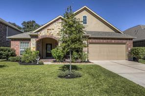 Houston Home at 23826 Leblanc Landing Drive Spring                           , TX                           , 77389-2065 For Sale