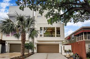 Houston Home at 614 Asbury Street A Houston , TX , 77007-5143 For Sale