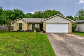 Houston Home at 2601 Garrett Boulevard Deer Park , TX , 77536-6633 For Sale