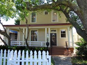 Houston Home at 3111 Avenue R Galveston , TX , 77550-7641 For Sale