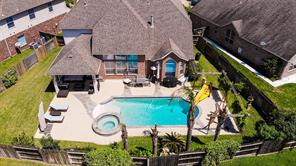 Houston Home at 5514 Terrace Gable Circle Katy                           , TX                           , 77494-2044 For Sale