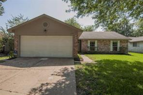 Houston Home at 16118 Blackhawk Boulevard Friendswood , TX , 77546-3115 For Sale