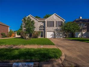7814 Millbrook Drive, Houston, TX 77095