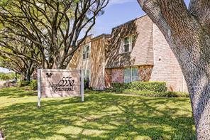 Houston Home at 5550 Braeswood Boulevard 128 Houston , TX , 77096-3069 For Sale