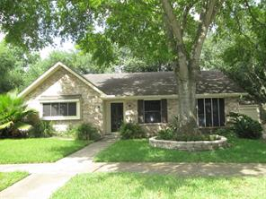 Houston Home at 12447 Wedgehill Houston , TX , 77077-4807 For Sale