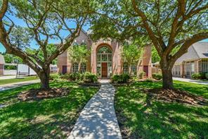 Houston Home at 20214 Treetop Lane Lane Spring , TX , 77388-4505 For Sale