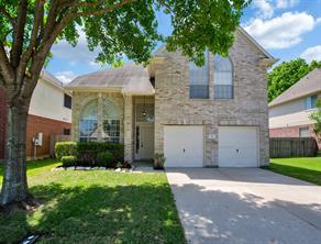 Houston Home at 231 Spencer Landing La Porte , TX , 77571-9154 For Sale