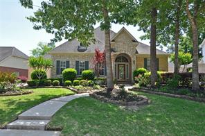 Houston Home at 2111 Fern Creek Trail Kingwood , TX , 77345-2143 For Sale
