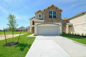 Houston Home at 23411 Briarstone Harbor Trail Katy , TX , 77493-3126 For Sale