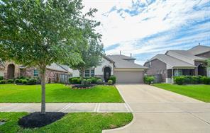 Houston Home at 21819 Venture Park Drive Richmond , TX , 77406-5201 For Sale