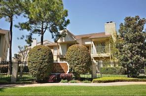 Houston Home at 12550 Whittington Drive 703 Houston , TX , 77077-4800 For Sale