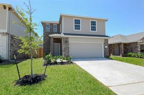 Houston Home at 23419 Briarstone Harbor Trail Katy , TX , 77493 For Sale