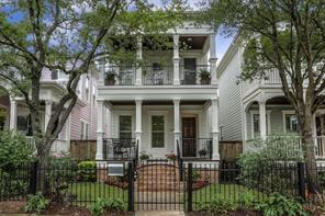 Houston Home at 508 W 23rd Street Houston , TX , 77008-1940 For Sale
