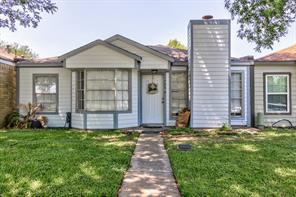 1708 Jana, Pasadena TX 77503