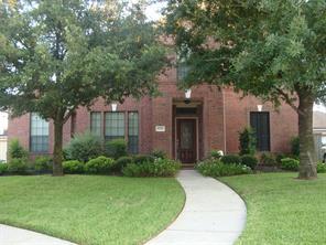 Houston Home at 12207 Salmon Creek Houston , TX , 77041-6431 For Sale