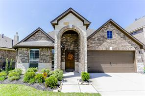 Houston Home at 5131 Waterview Meadow Drive 1 Richmond , TX , 77407-1105 For Sale