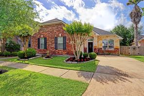 Houston Home at 21615 Shallow Glen Lane Katy , TX , 77450-5487 For Sale