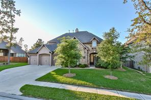 Houston Home at 128 Reid Ridge Drive Conroe , TX , 77384-1410 For Sale
