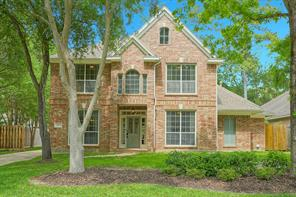 Houston Home at 7 Sentinel Place Spring , TX , 77382-1051 For Sale