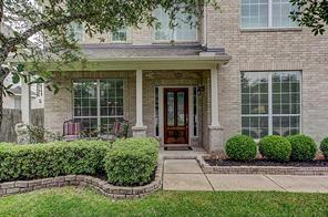 Houston Home at 21203 Maybrook Manor Lane Richmond                           , TX                           , 77407-2869 For Sale