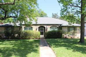 Houston Home at 10826 Olympia Drive Houston , TX , 77042-2628 For Sale