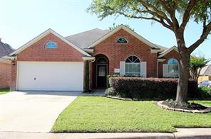 Houston Home at 11015 Creekline Meadow Court Cypress , TX , 77429-3678 For Sale