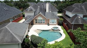 Houston Home at 5627 Ballina Canyon Lane Houston , TX , 77041-5786 For Sale