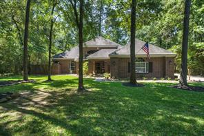 Houston Home at 18 Timber Lane Conroe                           , TX                           , 77384-3126 For Sale
