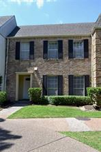 Houston Home at 13116 N Trail Hollow Drive Houston , TX , 77079-3712 For Sale