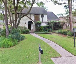 Houston Home at 806 Soboda Court Houston , TX , 77079-4508 For Sale