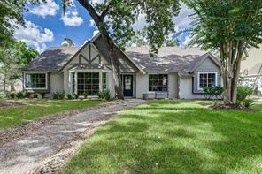 Houston Home at 14546 Bramblewood Drive Houston , TX , 77079-6504 For Sale