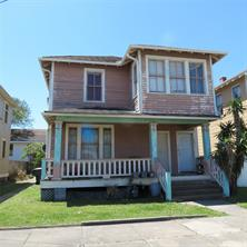 Houston Home at 2221 35th Street Rear Galveston , TX , 77550 For Sale