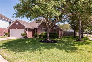 Houston Home at 24602 Boxthorn Court Katy , TX , 77494-4506 For Sale