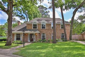 Houston Home at 13607 Pinerock Lane Houston , TX , 77079-5914 For Sale