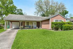 Houston Home at 4114 Woodfin Street Houston                           , TX                           , 77025-5715 For Sale