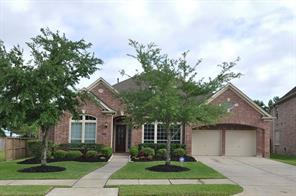 Houston Home at 12515 Stoney Creek Drive Pearland , TX , 77584-9488 For Sale